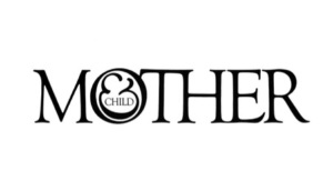 mother and child logo
