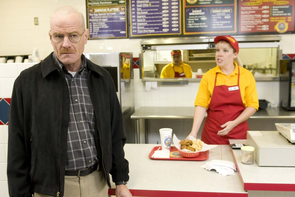 Los Pollos Hermanos – Breaking Bad