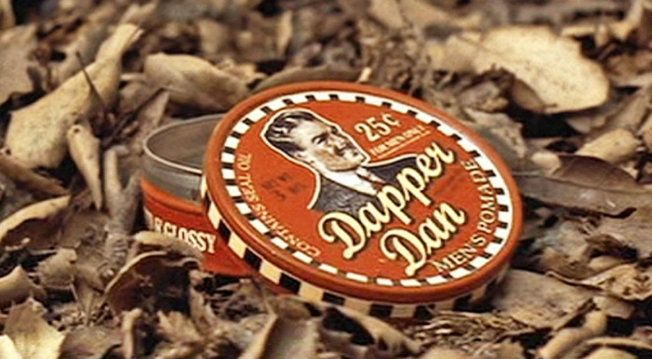 Dapper Dan – O Brother Where Art Thou?